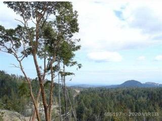 Lot for sale in Mill Bay, N. Delta, Lt B Goldstream Heights Drive, 465197   Realtylink.org