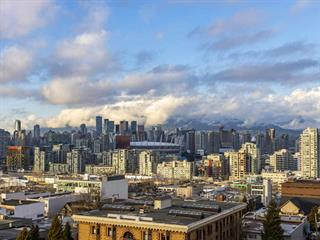 Apartment for sale in Mount Pleasant VE, Vancouver, Vancouver East, 505 133 E 8th Avenue, 262454224 | Realtylink.org