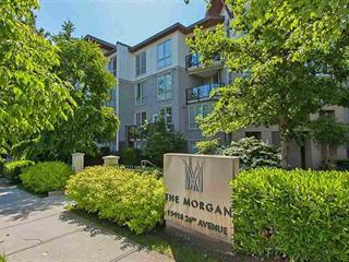 Apartment for sale in Grandview Surrey, Surrey, South Surrey White Rock, 118 15918 26 Avenue, 262452718   Realtylink.org