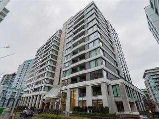 Apartment for sale in Mount Pleasant VE, Vancouver, Vancouver East, 801 1688 Pullman Porter Street, 262456766 | Realtylink.org