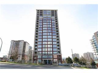 Apartment for sale in Downtown NW, New Westminster, New Westminster, 1102 850 Royal Avenue, 262448608   Realtylink.org