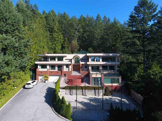 House for sale in Cypress Park Estates, West Vancouver, West Vancouver, 4556 Woodgreen Drive, 262431388 | Realtylink.org