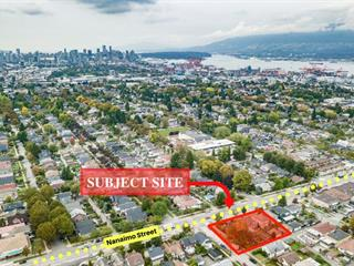 Lot for sale in Renfrew VE, Vancouver, Vancouver East, 1496 Nanaimo Street, 262456380 | Realtylink.org