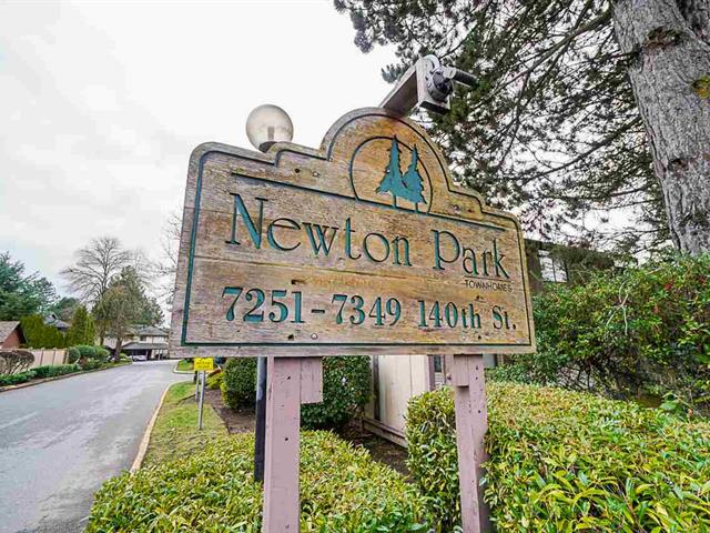 Townhouse for sale in East Newton, Surrey, Surrey, 136 7325 140 Street, 262444969   Realtylink.org