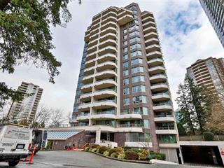 Apartment for sale in Metrotown, Burnaby, Burnaby South, 1501 5790 Patterson Avenue, 262455324 | Realtylink.org