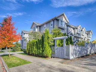 Townhouse for sale in Central BN, Burnaby, Burnaby North, 103 3760 Dominion Street, 262456499   Realtylink.org