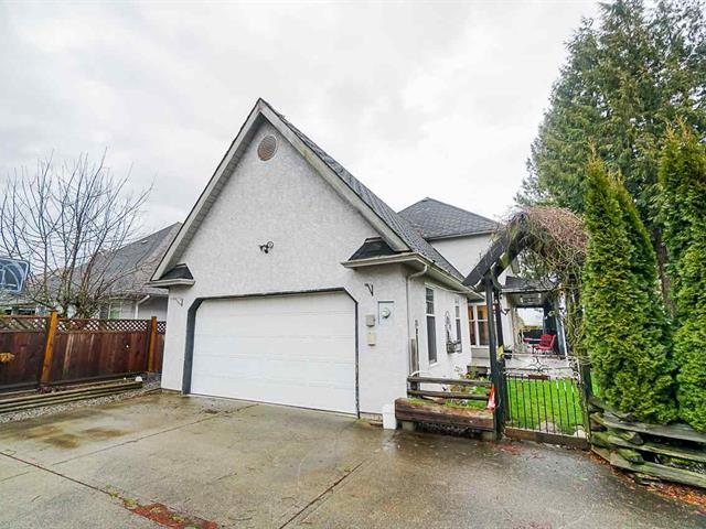 House for sale in Cloverdale BC, Surrey, Cloverdale, 18793 58 Avenue, 262455059 | Realtylink.org