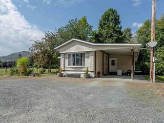 Manufactured Home for sale in Agassiz, Agassiz, 6111 Holly Road, 262455159   Realtylink.org