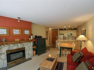 Apartment for sale in Benchlands, Whistler, Whistler, 121 4800 Spearhead Drive, 262431586 | Realtylink.org