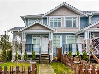 Townhouse for sale in Clayton, Surrey, Cloverdale, 118 7080 188 Street, 262452208 | Realtylink.org