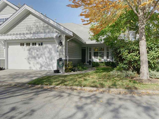 Townhouse for sale in Neilsen Grove, Delta, Ladner, 96 5900 Ferry Road, 262455749 | Realtylink.org