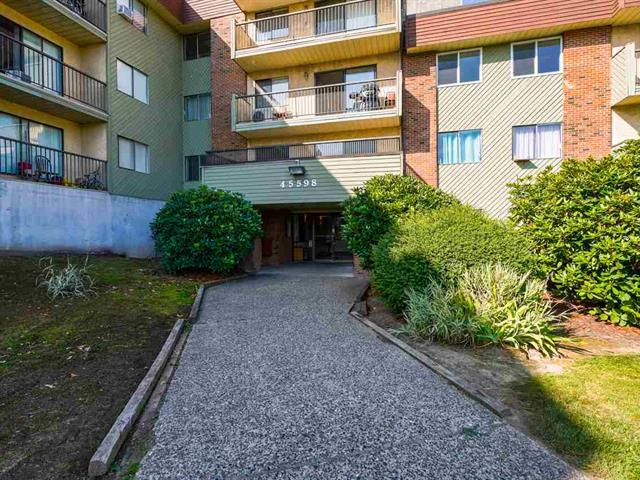 Apartment for sale in Chilliwack W Young-Well, Chilliwack, Chilliwack, 106 45598 McIntosh Drive, 262448445 | Realtylink.org