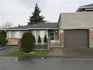 Townhouse for sale in Holly, Delta, Ladner, 11 6350 48a Avenue, 262451816 | Realtylink.org
