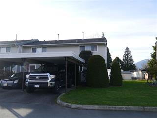 Townhouse for sale in Chilliwack W Young-Well, Chilliwack, Chilliwack, 56 45185 Wolfe Road, 262456498 | Realtylink.org