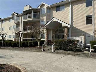Apartment for sale in East Central, Maple Ridge, Maple Ridge, 120 22611 116 Avenue, 262454803 | Realtylink.org