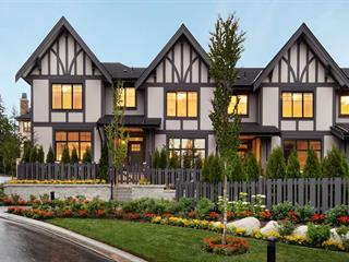 Townhouse for sale in Burke Mountain, Coquitlam, Coquitlam, 57 3306 Princeton Avenue, 262456670 | Realtylink.org