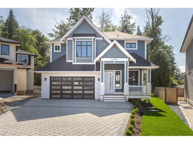 House for sale in Abbotsford East, Abbotsford, Abbotsford, 4440 Emily Carr Place, 262456533 | Realtylink.org