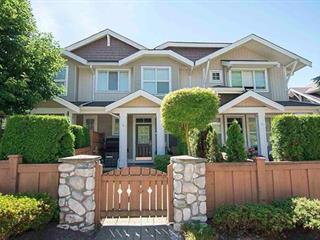 Townhouse for sale in Willoughby Heights, Langley, Langley, 4 20460 66 Avenue, 262456790 | Realtylink.org