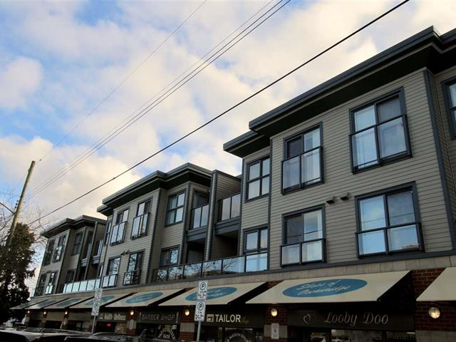Apartment for sale in White Rock, South Surrey White Rock, 305 15210 Pacific Avenue, 262454486   Realtylink.org