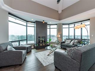 Apartment for sale in Central Abbotsford, Abbotsford, Abbotsford, 1703 33065 Mill Lake Road, 262454505 | Realtylink.org