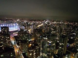Apartment for sale in Downtown VW, Vancouver, Vancouver West, 4809 777 Richards Street, 262446242 | Realtylink.org