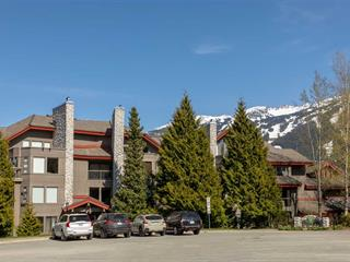 Apartment for sale in Blueberry Hill, Whistler, Whistler, 401 3317 Ptarmigan Place, 262459105   Realtylink.org