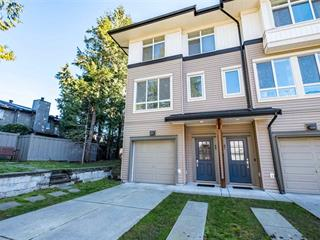 Townhouse for sale in New Horizons, Coquitlam, Coquitlam, 88 1125 Kensal Place, 262459346 | Realtylink.org