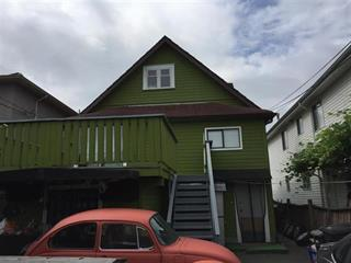 House for sale in Capitol Hill BN, Burnaby, Burnaby North, 4529 Pender Street, 262449910 | Realtylink.org