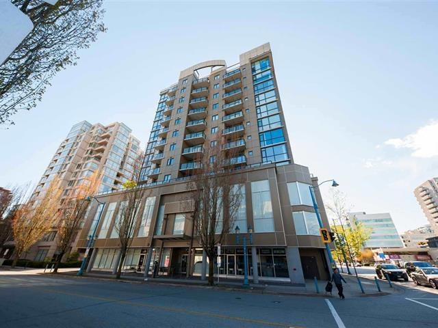 Apartment for sale in Brighouse, Richmond, Richmond, 1204 6133 Buswell Street, 262450547 | Realtylink.org