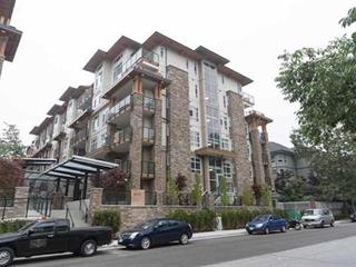 Apartment for sale in Central Pt Coquitlam, Port Coquitlam, Port Coquitlam, 411 2465 Wilson Avenue, 262450270 | Realtylink.org