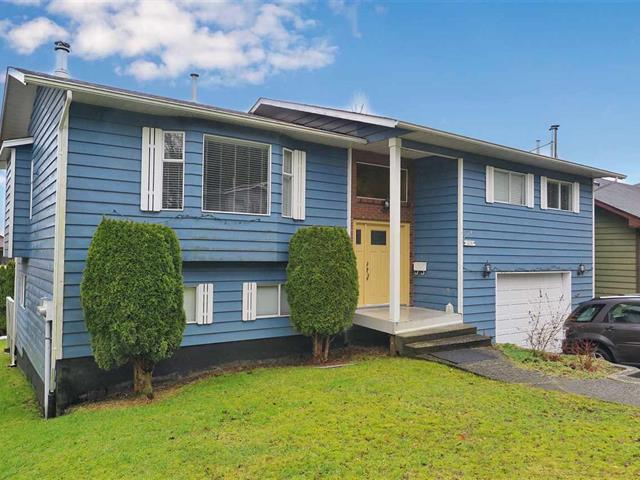 House for sale in Prince Rupert - City, Prince Rupert, Prince Rupert, 1208 Conrad Street, 262458057   Realtylink.org