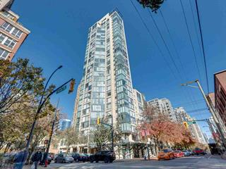 Apartment for sale in Yaletown, Vancouver, Vancouver West, 2603 1155 Homer Street, 262459918 | Realtylink.org
