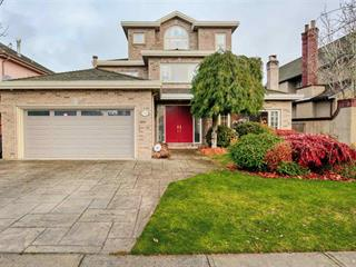 House for sale in Southlands, Vancouver, Vancouver West, 3355 Deering Island Place, 262441292 | Realtylink.org