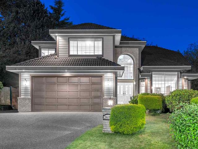 House for sale in Westwood Plateau, Coquitlam, Coquitlam, 2656 Granite Court, 262456386   Realtylink.org