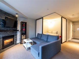 Apartment for sale in Whistler Village, Whistler, Whistler, 265 4314 Main Street, 262446752 | Realtylink.org