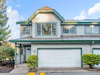 Townhouse for sale in The Crest, Burnaby, Burnaby East, 44 7465 Mulberry Place, 262450131 | Realtylink.org