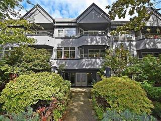 Apartment for sale in Fairview VW, Vancouver, Vancouver West, 207 925 W 10th Avenue, 262446718 | Realtylink.org