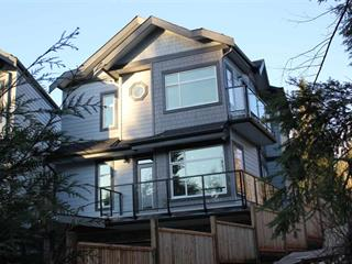 Townhouse for sale in Burke Mountain, Coquitlam, Coquitlam, 103 3499 Gislason Avenue, 262447600 | Realtylink.org