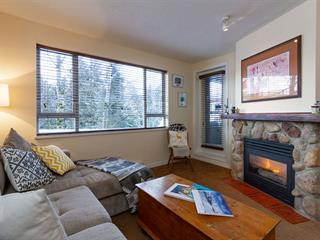 Apartment for sale in Whistler Village, Whistler, Whistler, 248 4314 Main Street, 262459696 | Realtylink.org