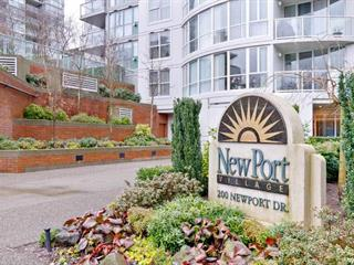 Apartment for sale in North Shore Pt Moody, Port Moody, Port Moody, 1306 200 Newport Drive, 262458136 | Realtylink.org