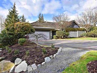 Townhouse for sale in Abbotsford East, Abbotsford, Abbotsford, 18 4001 Old Clayburn Road, 262459438   Realtylink.org