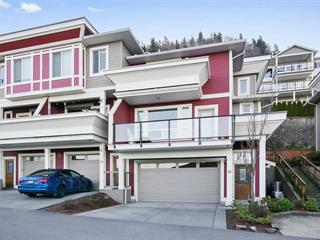 Townhouse for sale in Promontory, Chilliwack, Sardis, 16 47315 Sylvan Drive, 262459723 | Realtylink.org