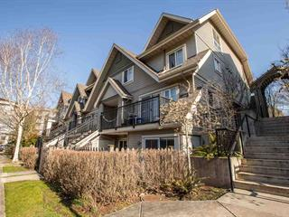 Apartment for sale in McLennan North, Richmond, Richmond, 41 9339 Alberta Road, 262459601 | Realtylink.org
