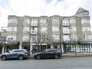 Apartment for sale in Kerrisdale, Vancouver, Vancouver West, 311 5723 Balsam Street, 262458174 | Realtylink.org