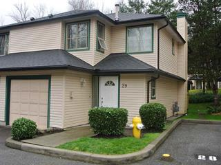 Townhouse for sale in West Central, Maple Ridge, Maple Ridge, 29 21960 River Road, 262457691 | Realtylink.org