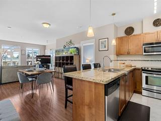 Apartment for sale in Mid Meadows, Pitt Meadows, Pitt Meadows, 214 12350 Harris Road, 262456952 | Realtylink.org