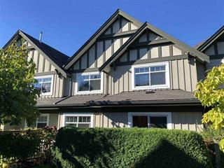 Townhouse for sale in Sunnyside Park Surrey, Surrey, South Surrey White Rock, 5 14968 24 Avenue, 262451296 | Realtylink.org