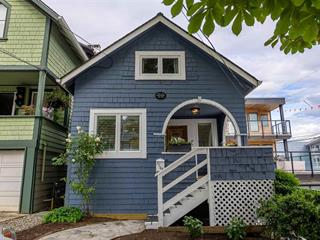 House for sale in White Rock, South Surrey White Rock, 1148 Elm Street, 262459847 | Realtylink.org