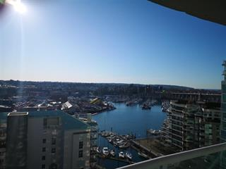 Apartment for sale in Yaletown, Vancouver, Vancouver West, 1506 1500 Howe Street, 262459826 | Realtylink.org