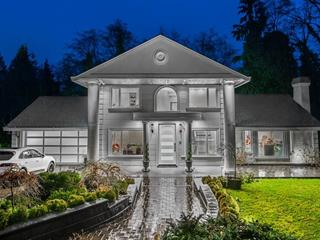 House for sale in Chartwell, West Vancouver, West Vancouver, 1115 Chartwell Crescent, 262447604 | Realtylink.org